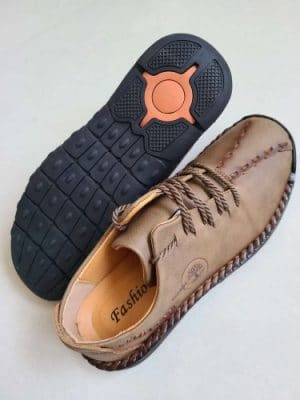 MARCO CLASSIC VINTAGE SHOES - solester photo review