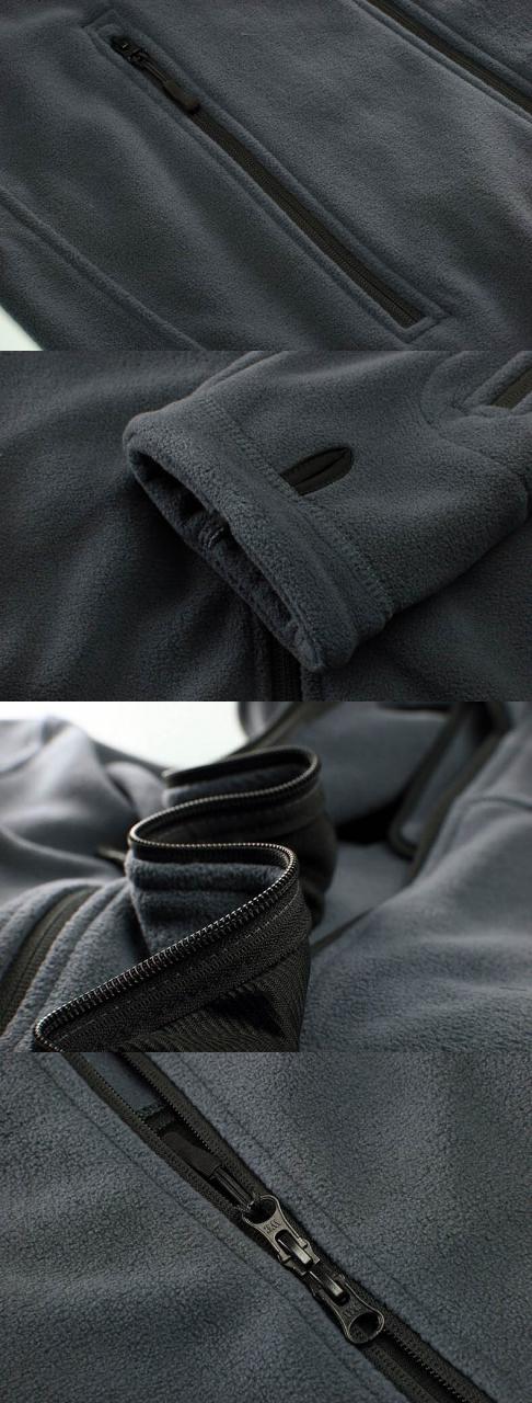 TheRex Winter Fleece Jacket