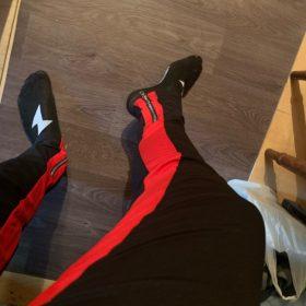 Men's Gym Sport Jogger Pants photo review