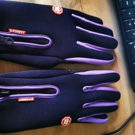 Ultimate Waterproof & Windproof Thermal Gloves photo review