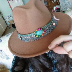 Lavishly Panama Hat photo review