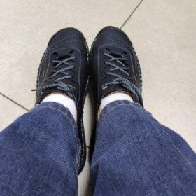 MARCO CLASSIC VINTAGE SHOES photo review