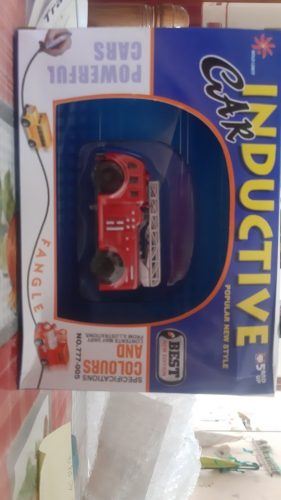Line-Racer - playbopstore photo review
