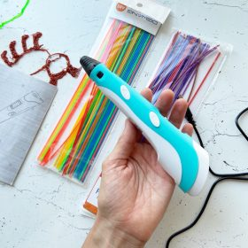 3D PRINTING PEN photo review