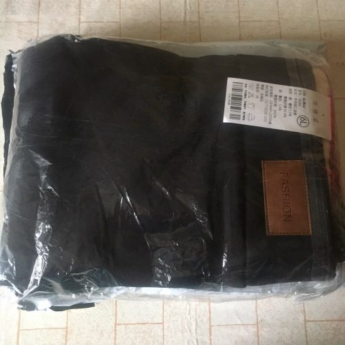 (????Early Christmas 50%OFF) Thick Slim Cashmere Warm Pants - temptlife photo review