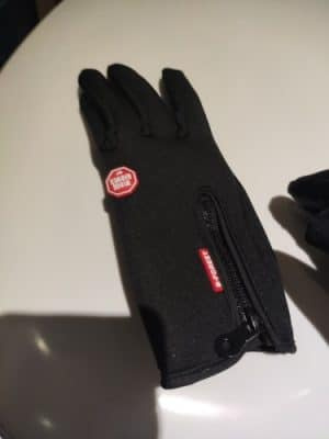 Thermal Tec - Unisex Thermal Gloves photo review