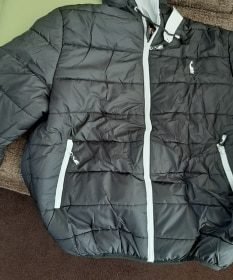 Waterproof Winter Hoodied Parka Jackets photo review