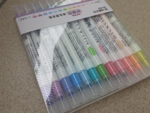 Marker Pen for Highlight - giftpockets photo review