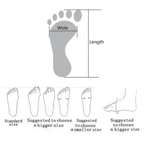 Dr Home - Three Color Posture Sandals