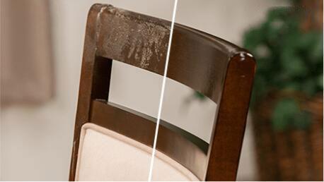 HeliSummer -- Wood Seasoning Beeswax Wood Chair Restoring
